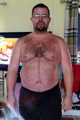 2014.11.10 - 128 kg