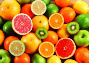 Blender - owoce