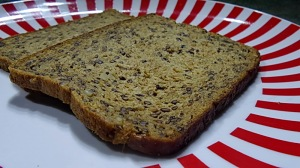 Chleb Białkowy 04