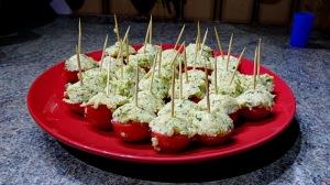 Pomidorki Koktajlowe 05